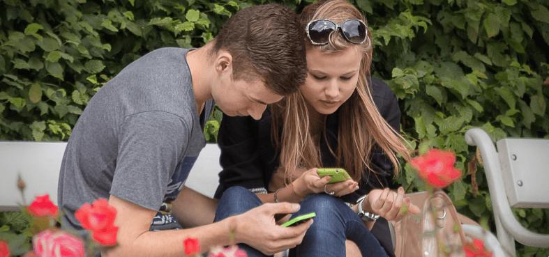 Handysucht: Das Handy als Aufmerksamkeitskiller in der Ausbildung