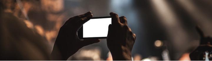 Analoge Antriebslosigkeit – Digitale Höchstaktivität