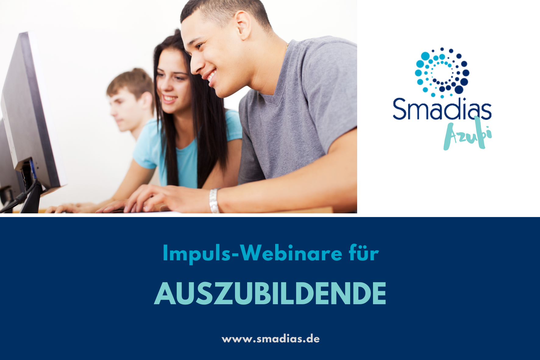 Webinare für Azubis