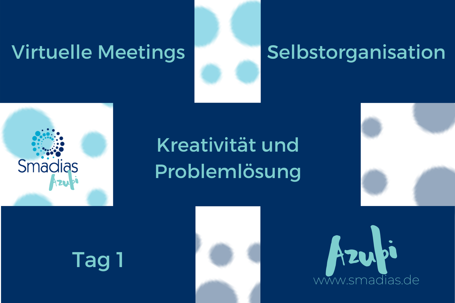 Webinar: Azubi-Webinar-Reihe Tag 1